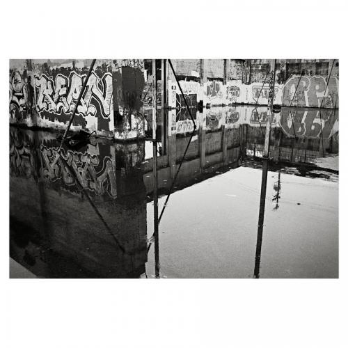 Graffiti Reflections