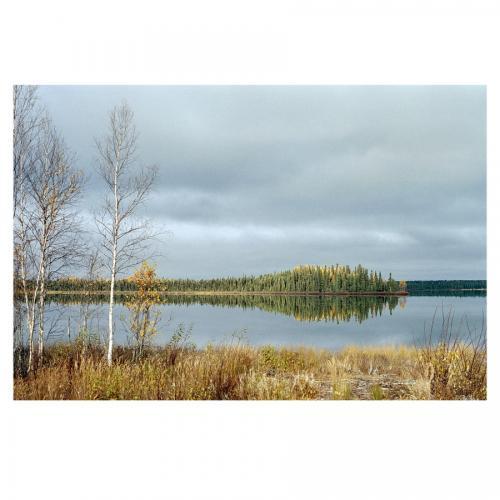 Kashwitna Lake