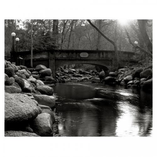Lithia Bridge